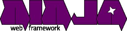 Ninja web framework